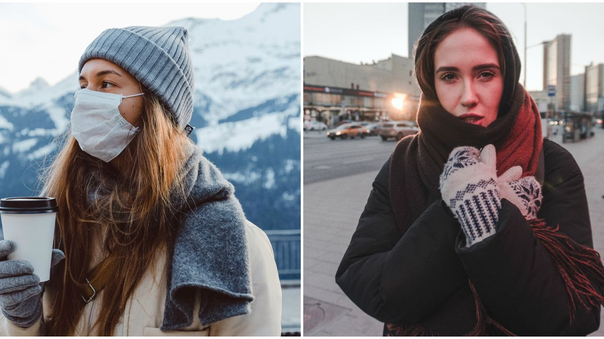 7 Canadian Winter Struggles You'll Probably Experience This 2020