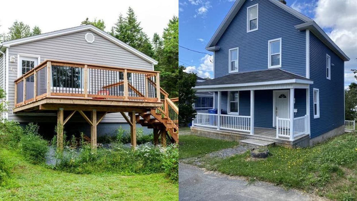 One Of Canada's Cheapest & Hottest Housing Markets Has So Many Amazing Houses Under $200K