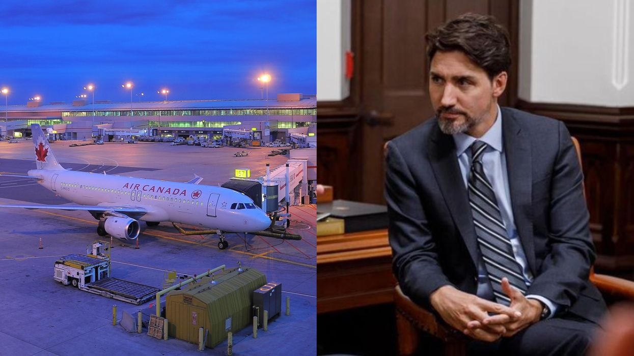 Canada's Travel Rules Need To Be Ramped-Up ASAP According To Several Premiers