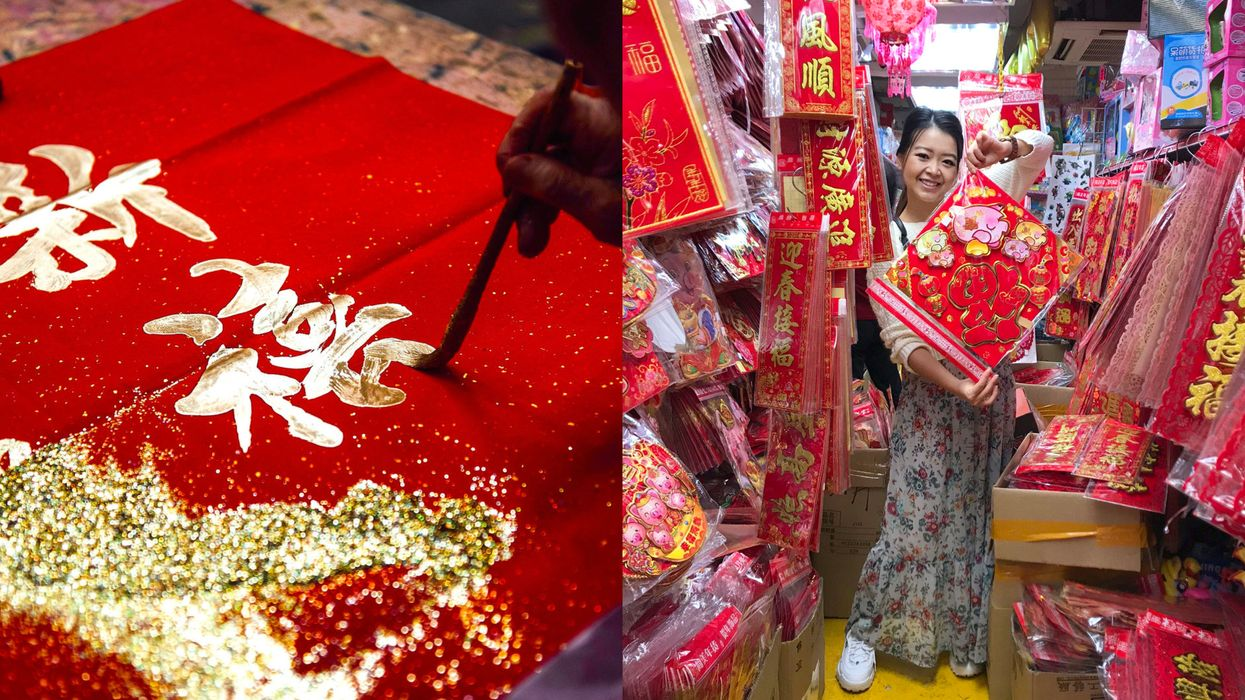 11 Traditions That Are Important During Chinese New Year