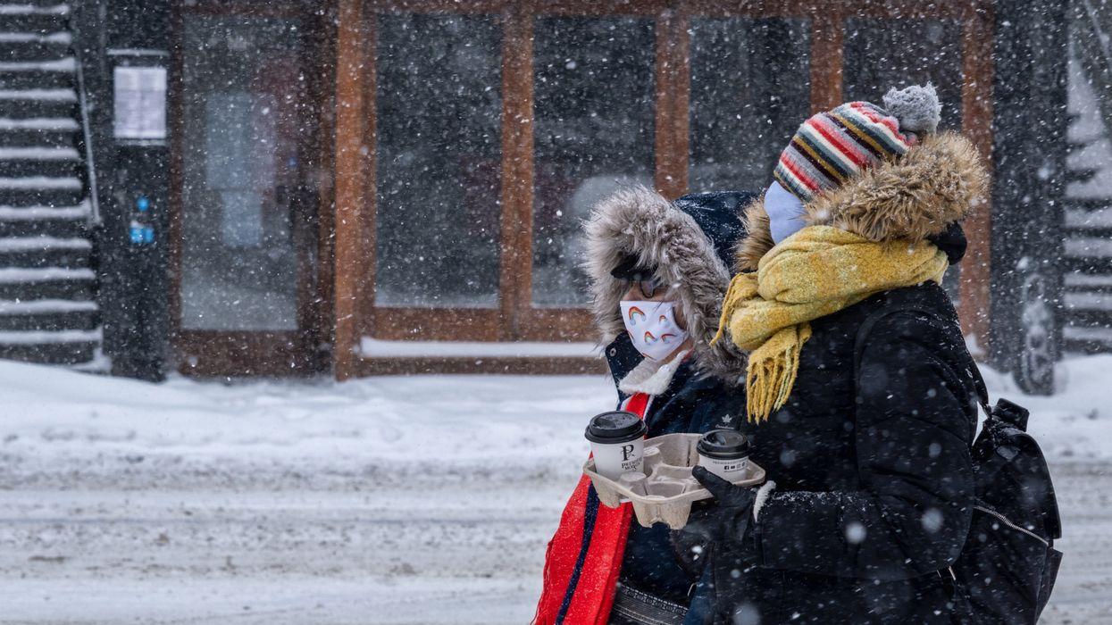 COVID-19 : Le Québec franchit officiellement le cap des 10 000 décès