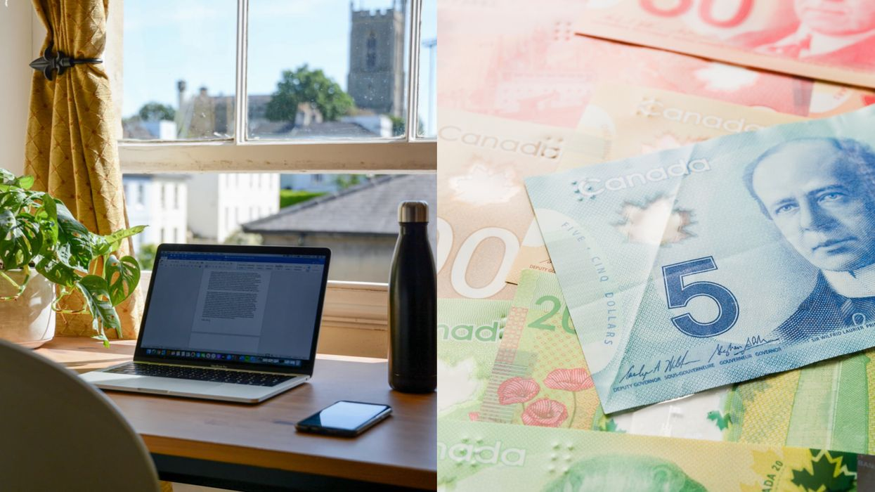 Remote Jobs In Canada Are On The Rise & These Are The Best Opportunities In 2021