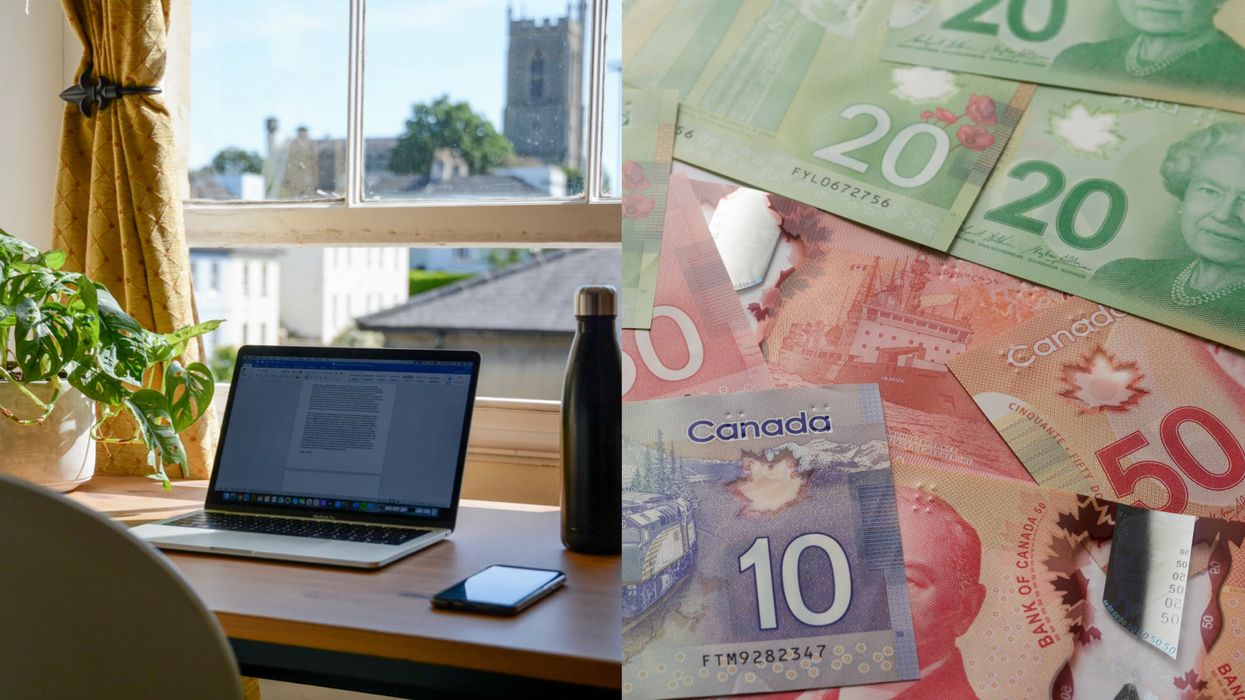 Work From Home Tax Deduction Canada: X Answers To Canadians' Biggest Questions