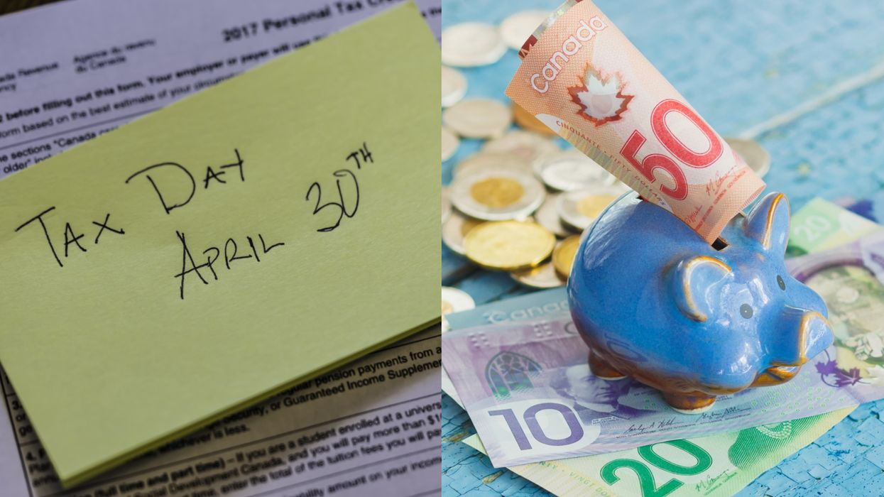 Tax Help In Canada: This Is What Experts Wish All Canadians Knew About When Filing