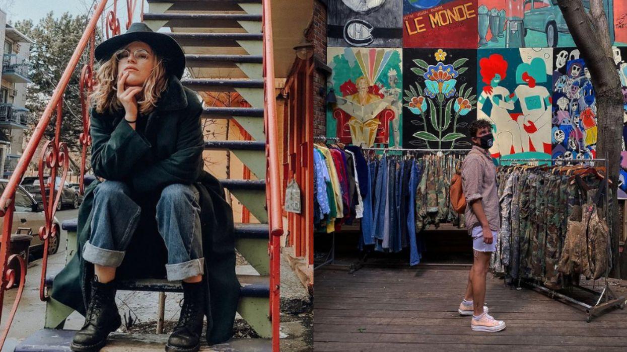 7 « spots » cachés du Quartier des spectacles qui en font l'un des endroits les plus cool où vivre à Montréal