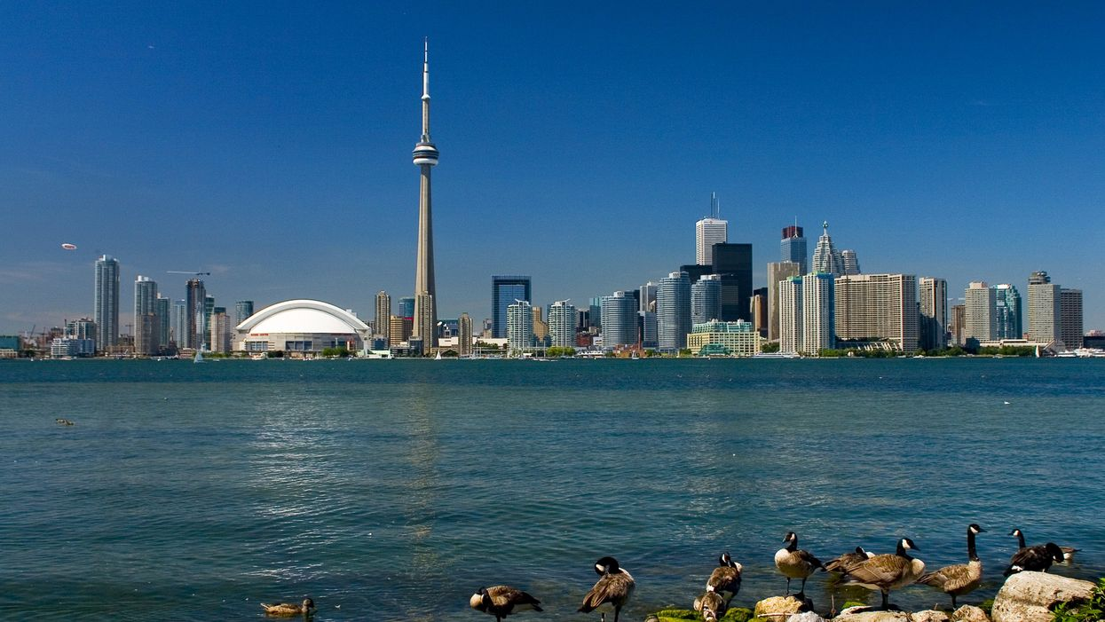 Toronto Was Just Ranked As One Of The Top 5 Least Affordable Cities In The World