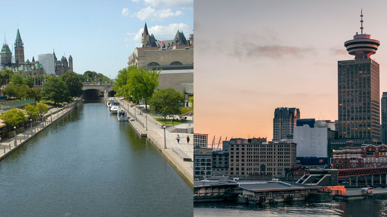 The Least Affordable Cities In The World Were Revealed & Canada Has A Bunch Of Locations
