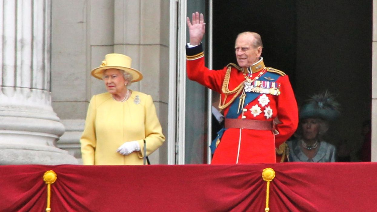 Prince Philip Has Passed Away At Almost 100 Years Old