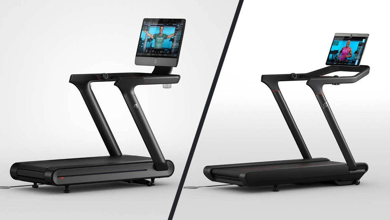 Peloton Treadmills Have Been Recalled After 1 Death & Over 70 Reports Of Injuries