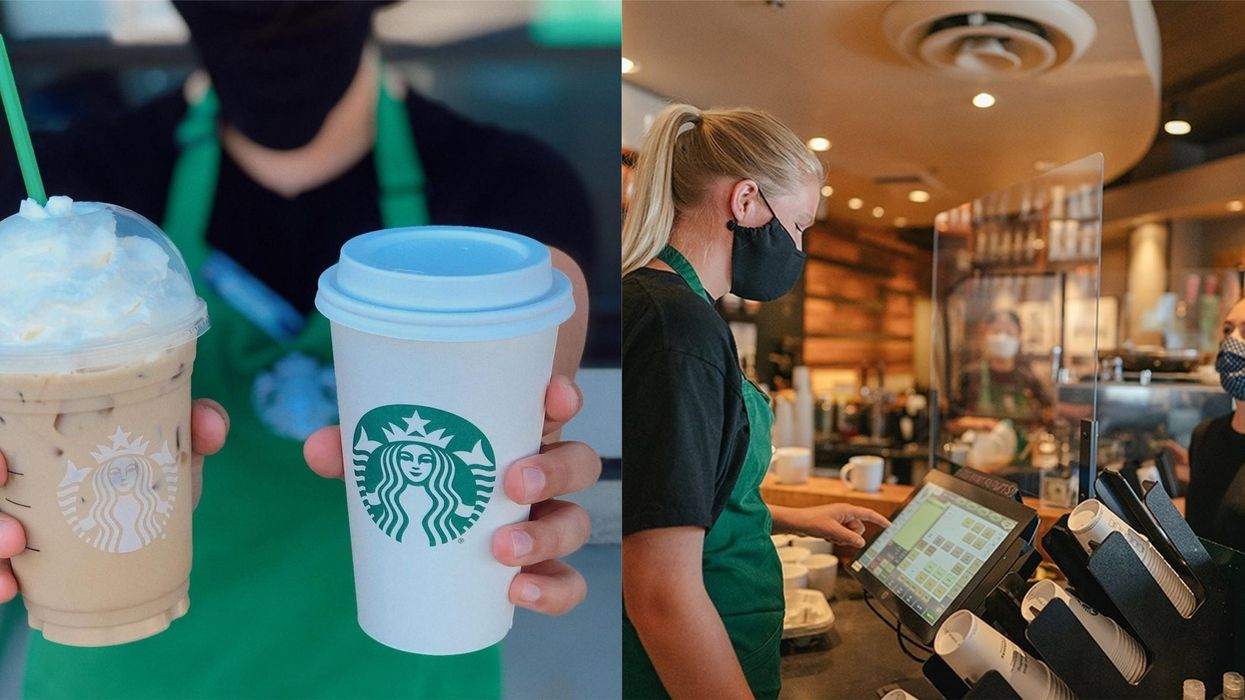 Starbucks Orders That Are So Complicated Shared By Baristas