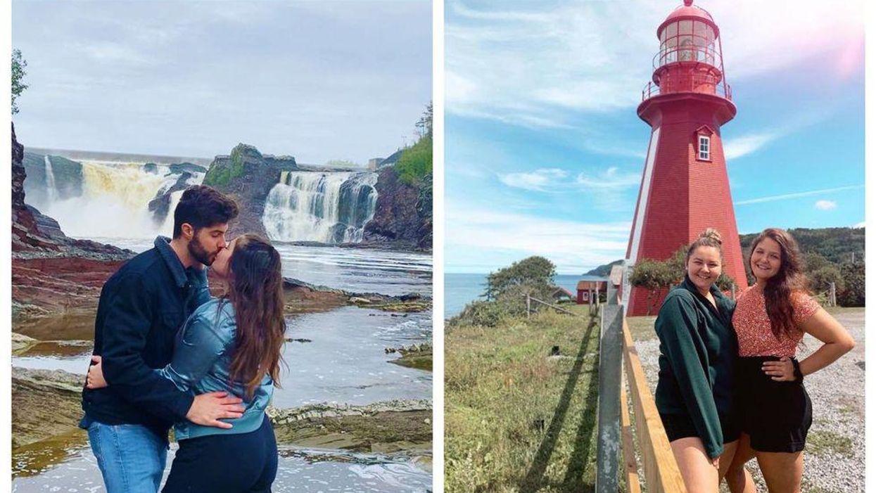 7 endroits au Québec où amener ta « date » pour l'impressionner sans dépenser