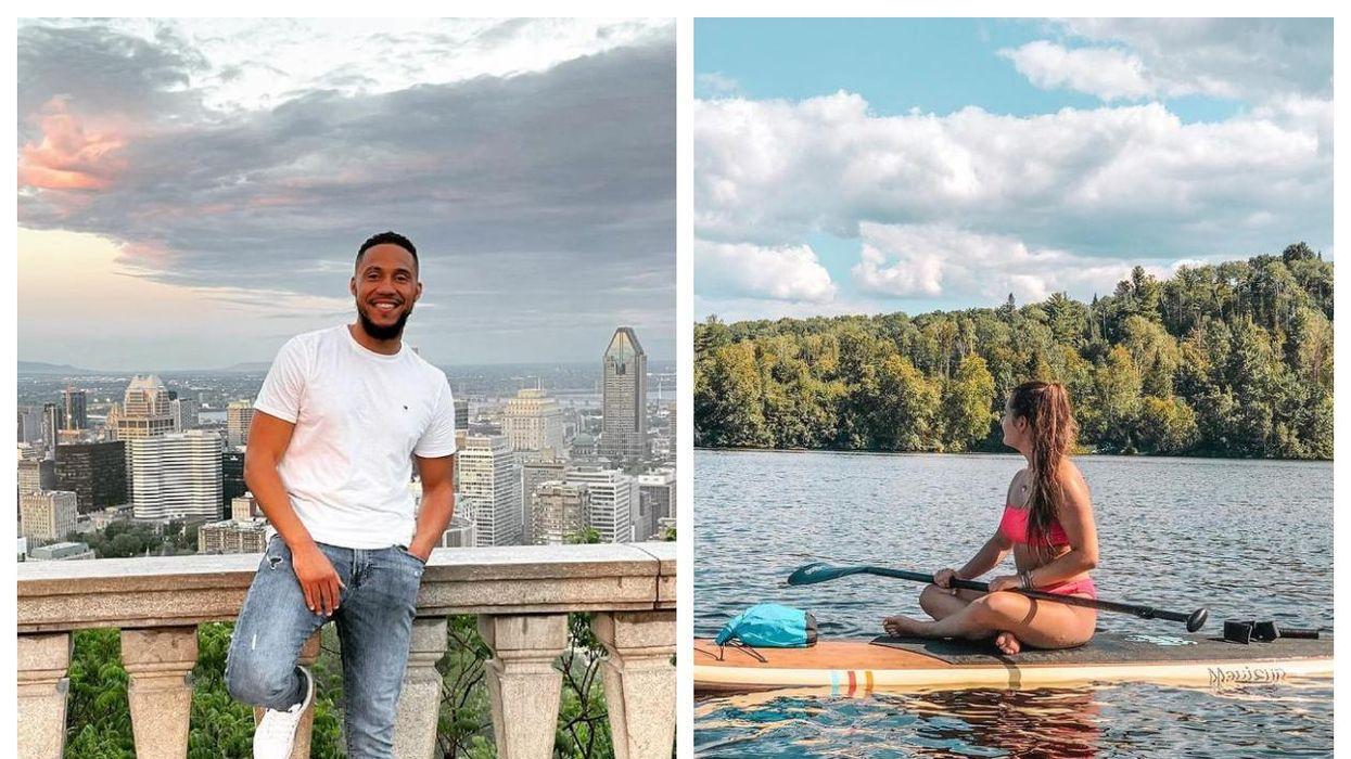 7 choses à faire cet été qui prouvent que vivre à Montréal est génial