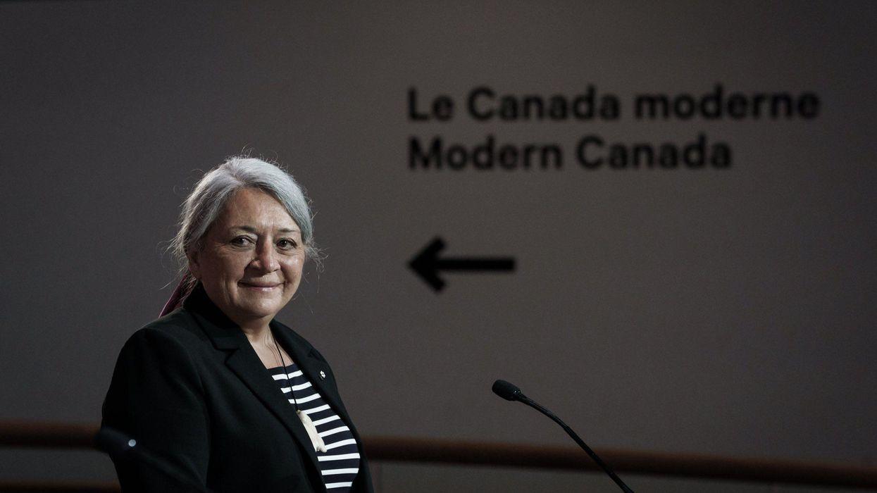 Gouverneure générale au Canada? Une 1re femme autochtone nommée en 2021