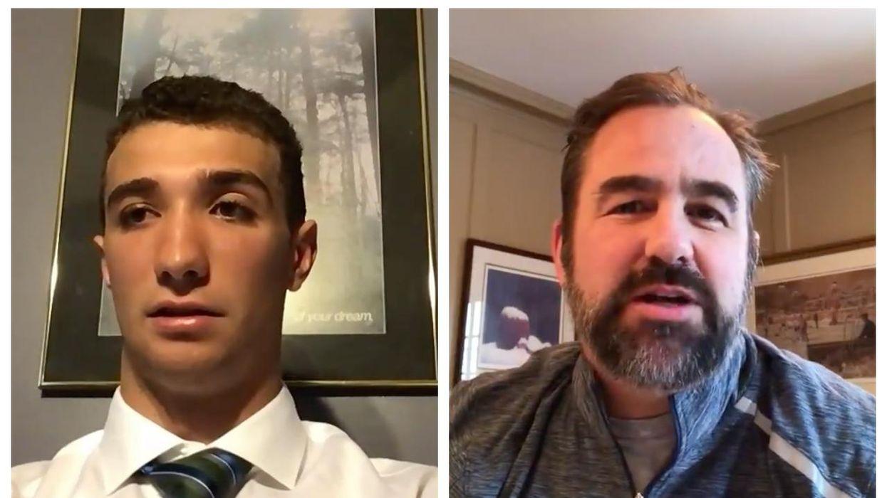 Repêchage de Logan Mailloux : Molson s'excuse dans une lettre