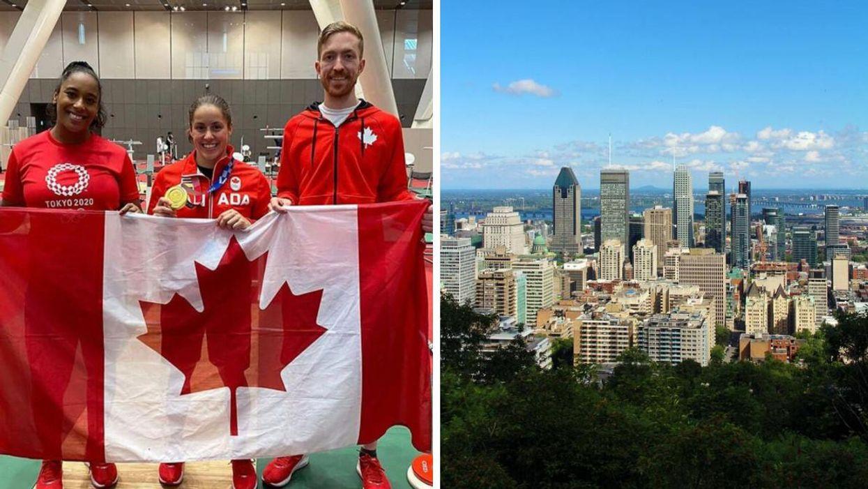 Jeux olympiques de Tokyo 2020 : Un Québécois sur deux s'en fout