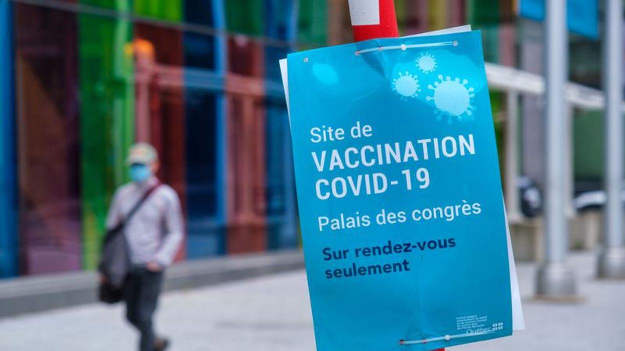 COVID-19 au Québec : De nouvelles mesures sont attendues