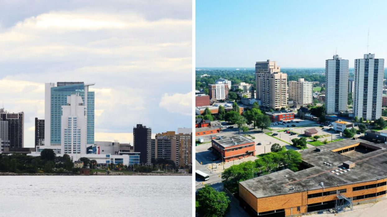 Some Of The Cheapest Rent In Ontario Can Now Be Found In These 6 Cities