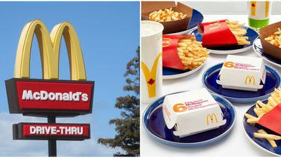 McDonald's Temporary Limited Menu In Canada Is Now In Effect & 10 Items Are Unavailable