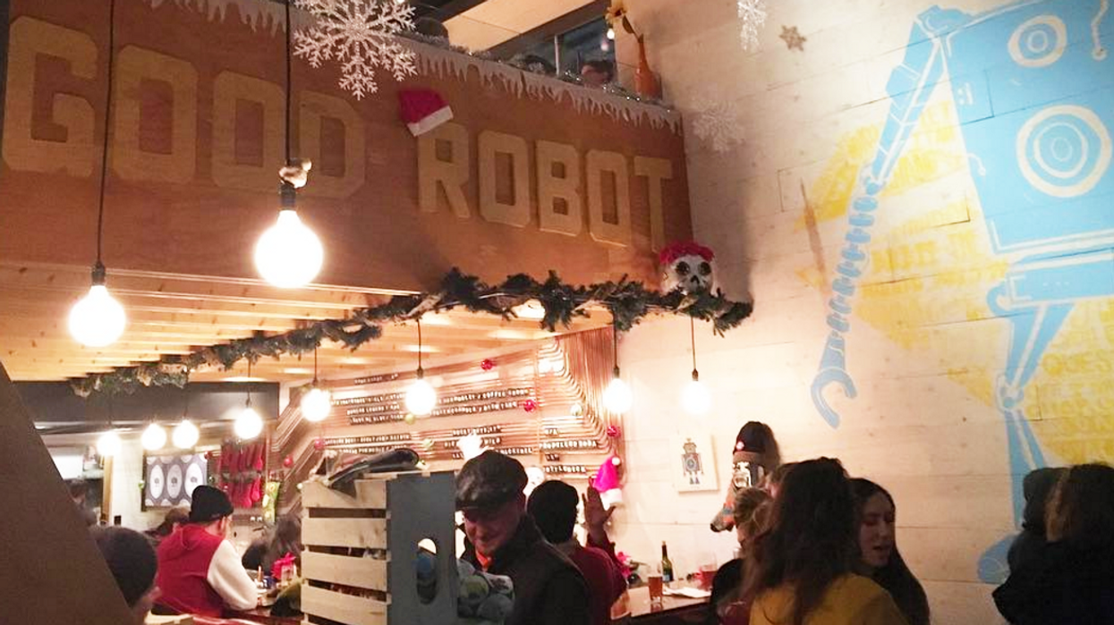 14 Fun Places You Can Still Go To In Halifax During The Snow Storm
