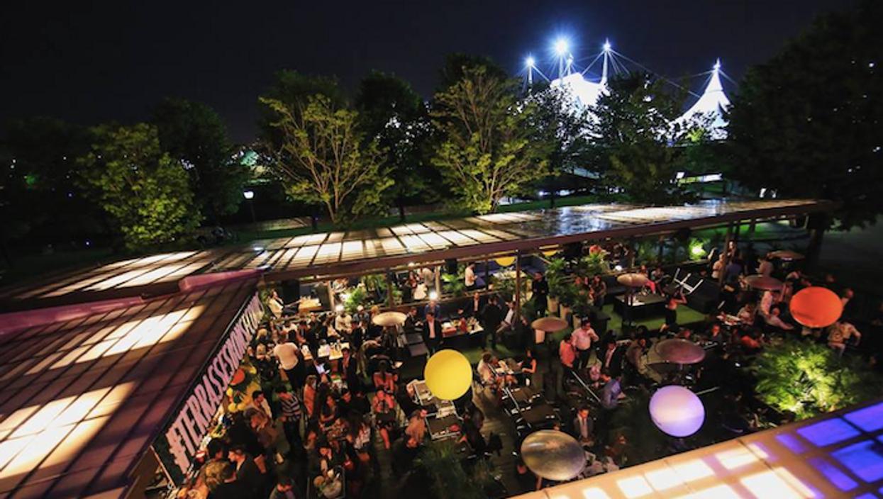 Les Terrasses Bonsecours fêteront en grand leur 7e anniversaire sous les étoiles