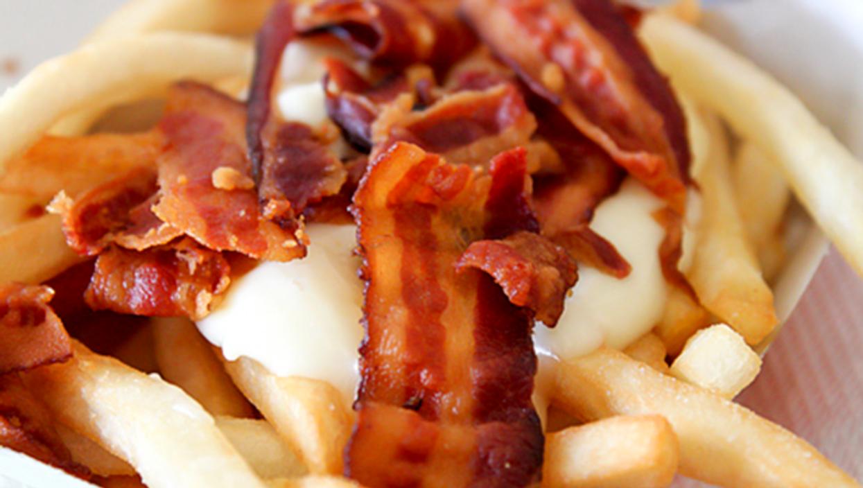 """L'énorme """"Festival du bacon"""" où tu dois absolument aller avec tes amis"""