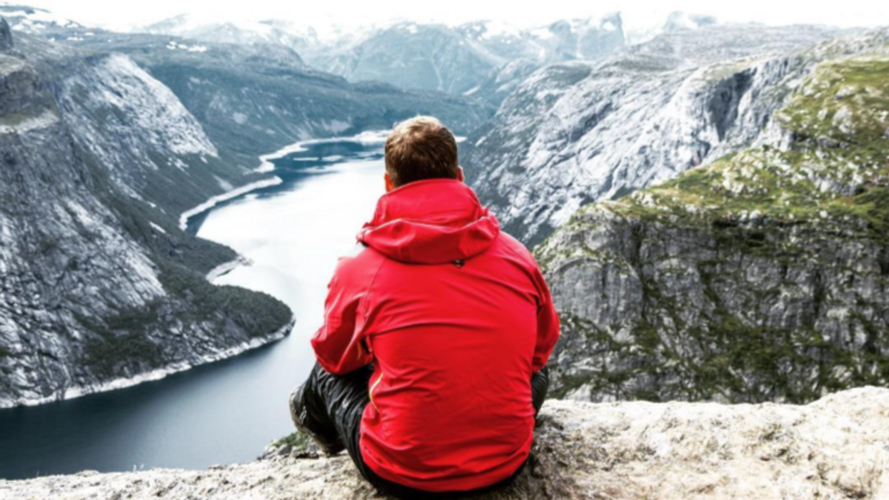 9 Reasons Why You Need To Study Abroad While In University