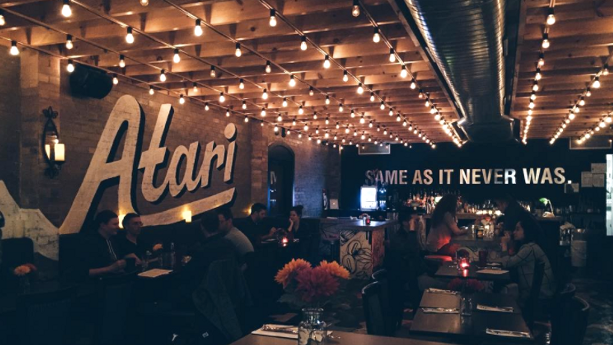 10 Cool Restaurants/Bars In Ottawa You Should Have Already Gone To In 2016
