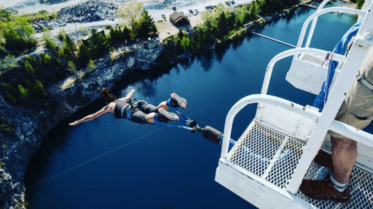 7 Places That Will Make You Face Your Fears In Ottawa