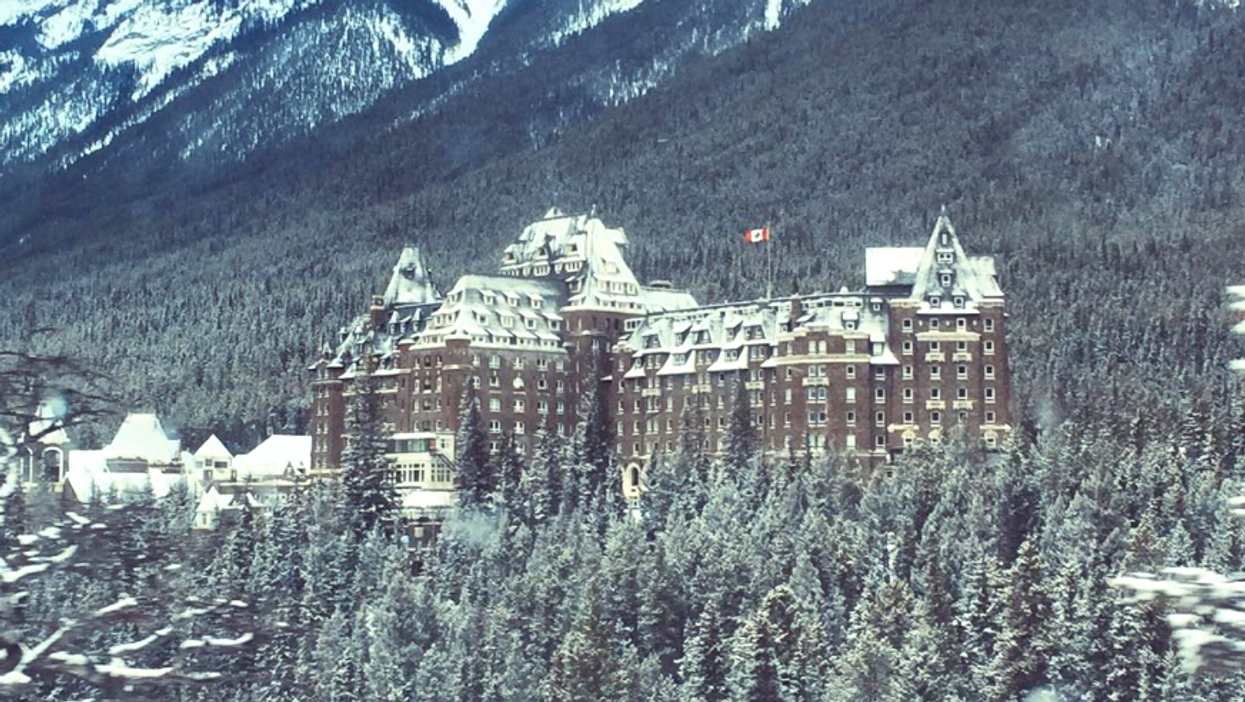10 Most Haunted Hotels In Canada You Need To Stay In At Least Once In Your Life