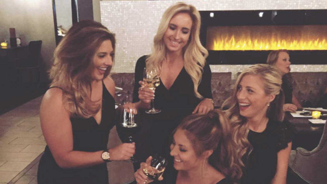 10 Places In Ottawa You Can Get Classy Drunk At