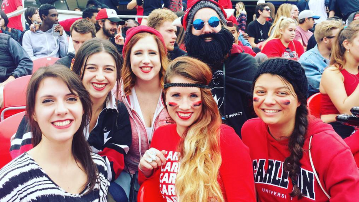 13 Reasons Why You Need To Date A Carleton University Student