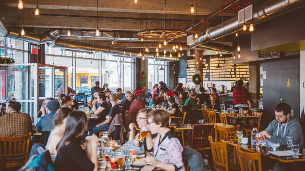 Les 20 bars où tu dois absolument aller au moins une fois dans ta vie à Québec