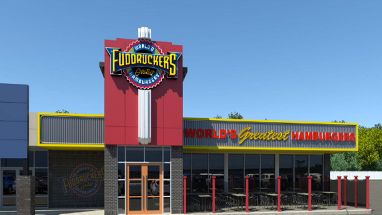 Regina's Fuddruckers Re-Opens Today And Everyone Is Freaking Out