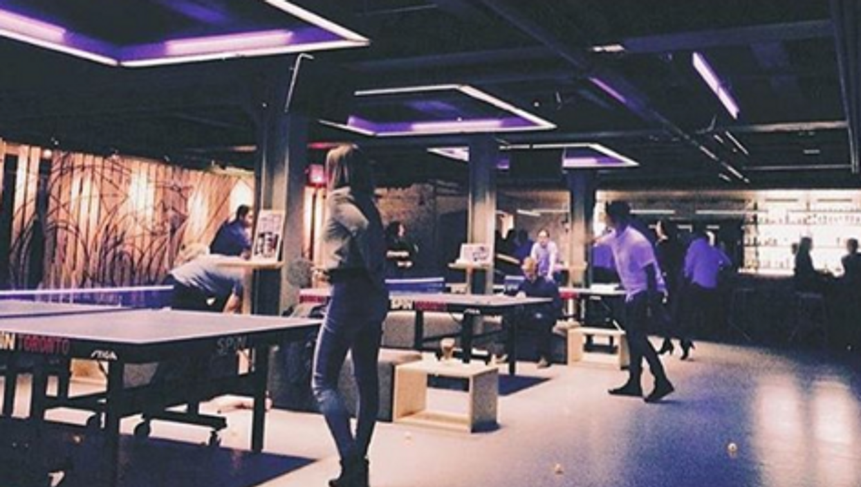 7 Toronto Places To Go Drinking With Your Friends That Aren't Bars