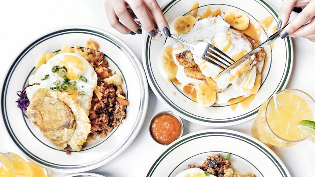 32 Bucketlist Foods Every True Torontonian Needs To Try