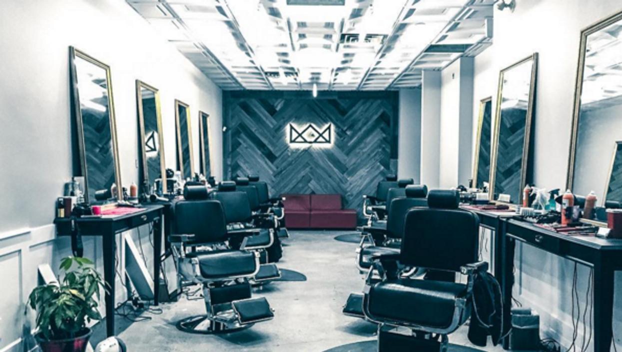 8 Best Barbershops To Get A Fresh Cut In Toronto