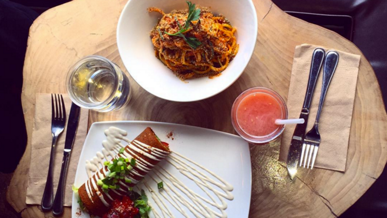 12 Best Places To Eat In Mississauga