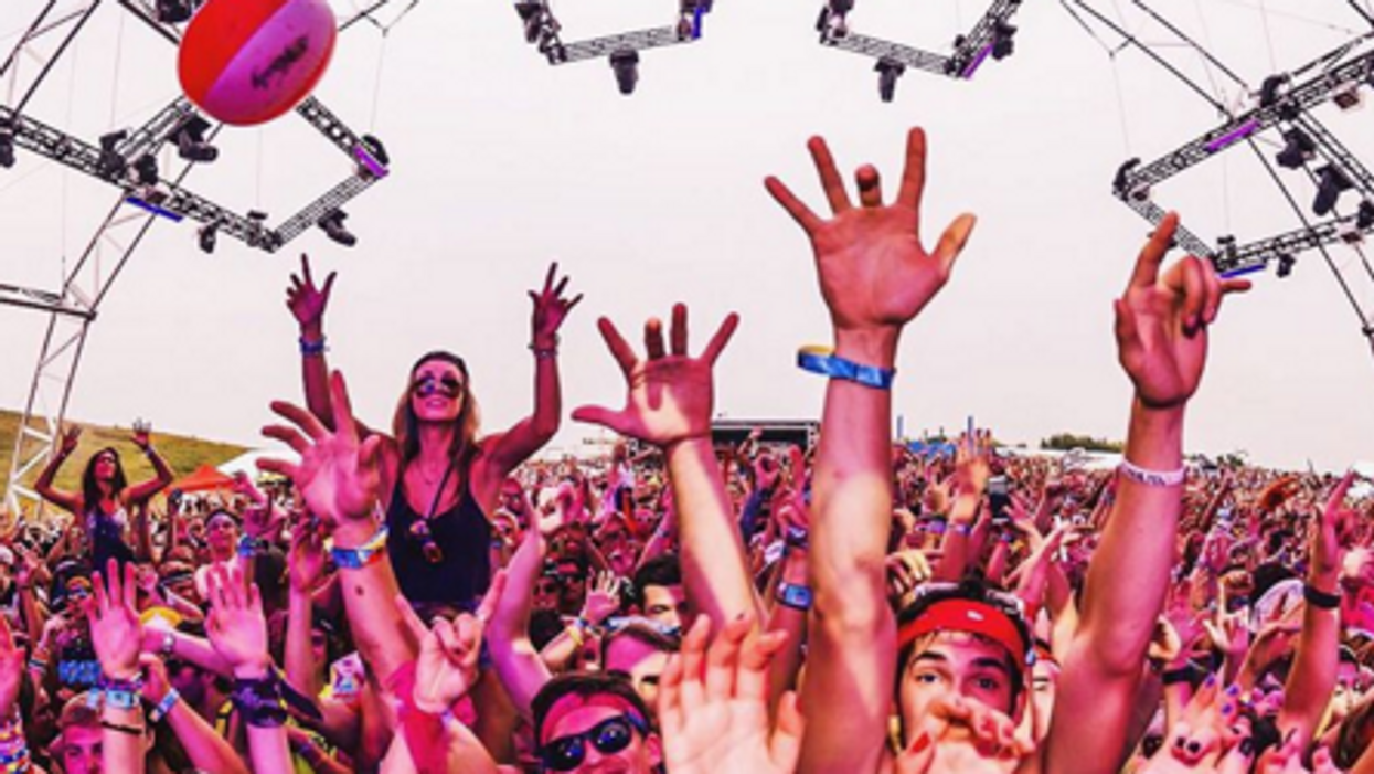 The Veld 2016 Festival Line-Up Is Finally Released