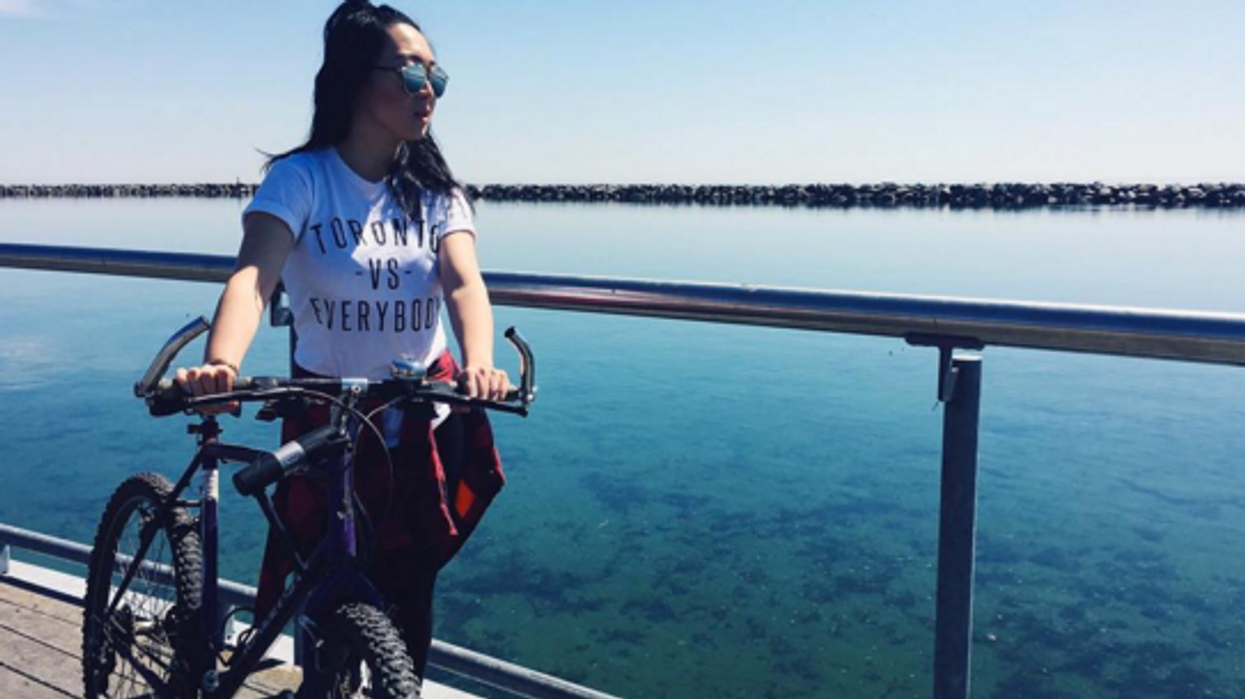 10 Amazing Bike Paths You Must Ride In Toronto
