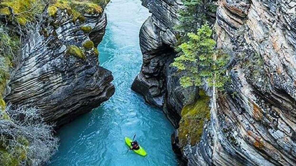 This Is The Most Stunning River In Canada That You Need To Visit