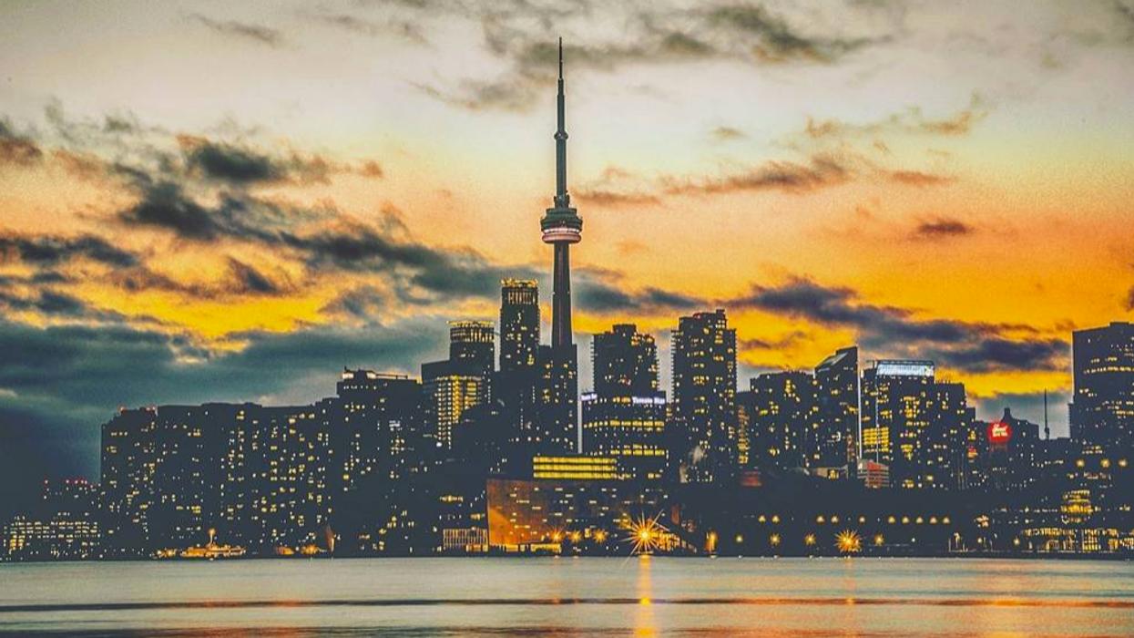 8 Groupons To Take Advantage Of If You're New To Toronto