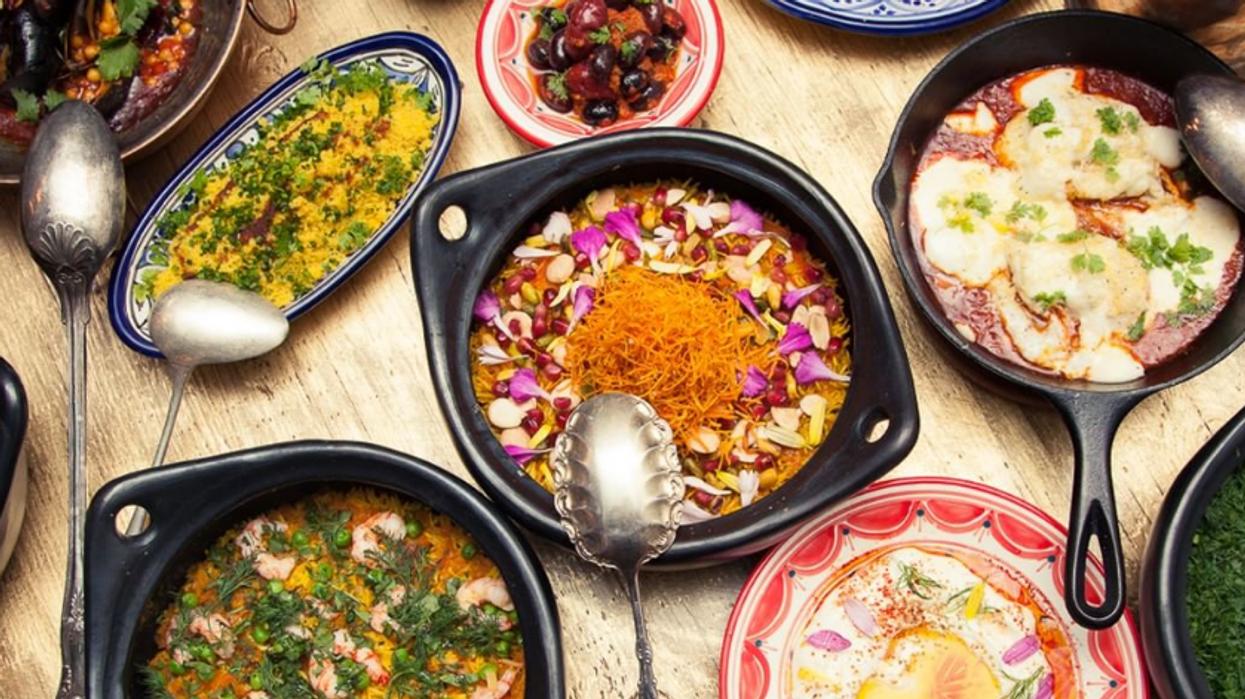 14 Bucket List Restaurants Every True Toronto Foodie Needs To Try
