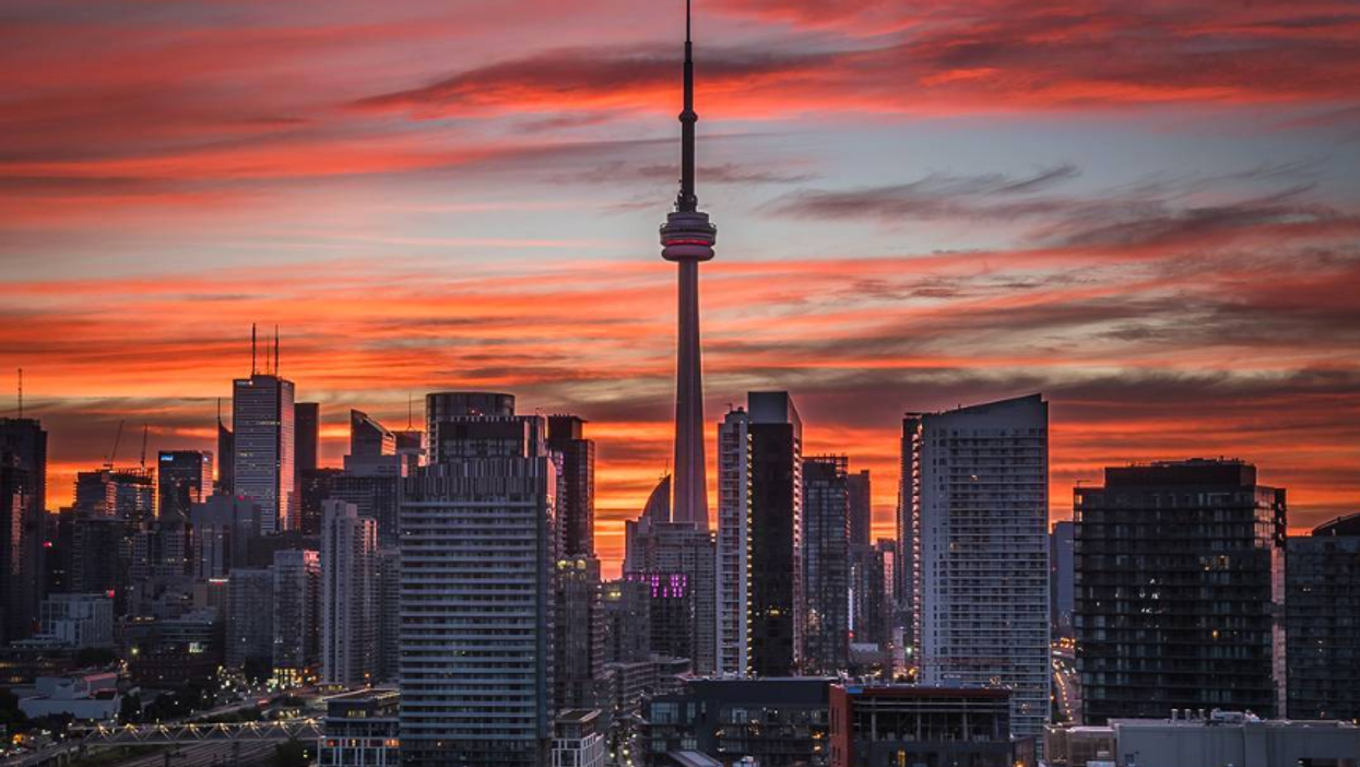 13 Things You'll Totally Miss If You Leave Toronto