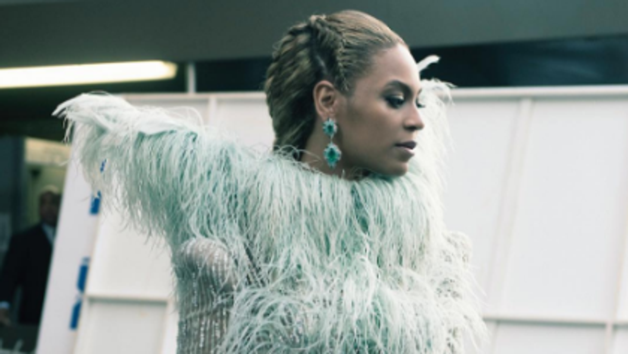 Here Is The Full List Of Grammy Nominees For 2017 Because Beyonce