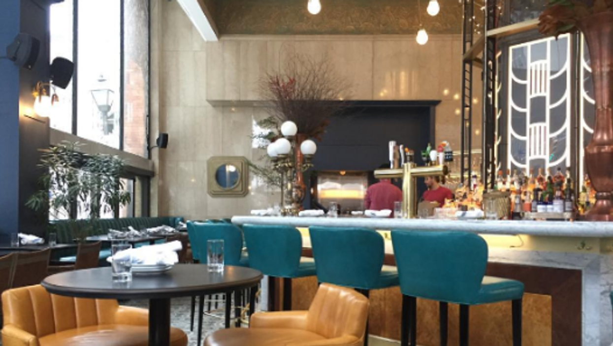 This Is The #1 Restaurant You Should Try During Winterlicious