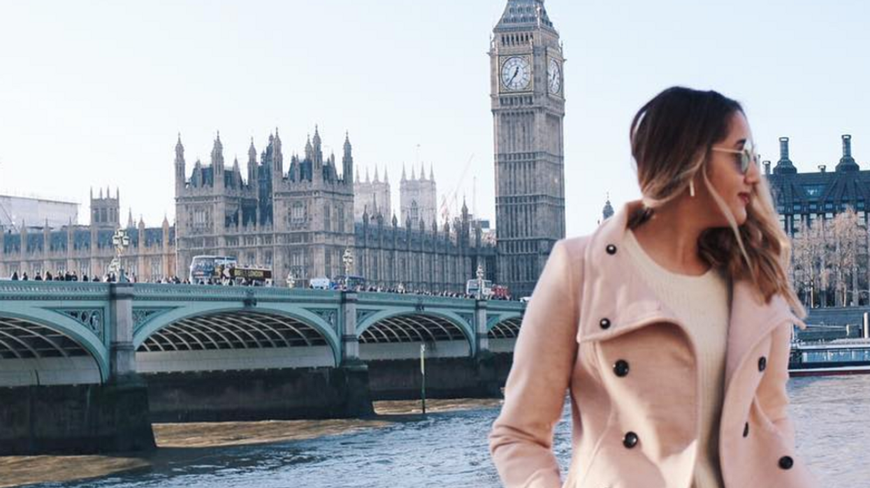 13 Reasons You Need A British Girlfriend In Your Life