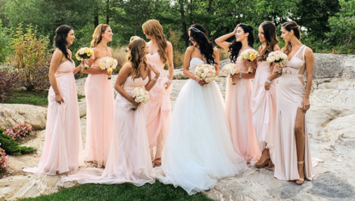 18 Talented Toronto Wedding Photographers Who Will Magically Capture Your Special Day