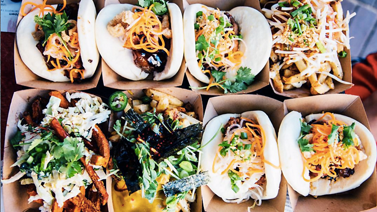 11 Best Places In Vancouver To Find Food For Under $6