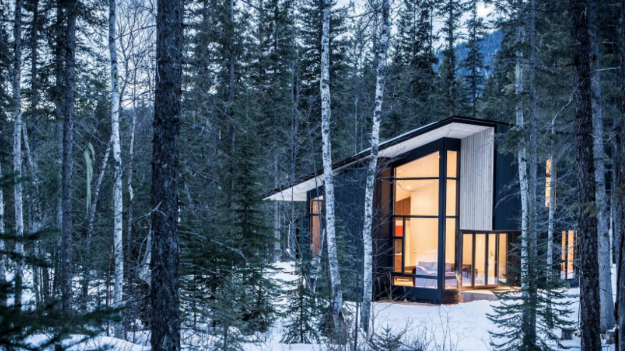 9 Romantic Airbnbs In BC To Rent For Cheap Instead Of Going On A Date