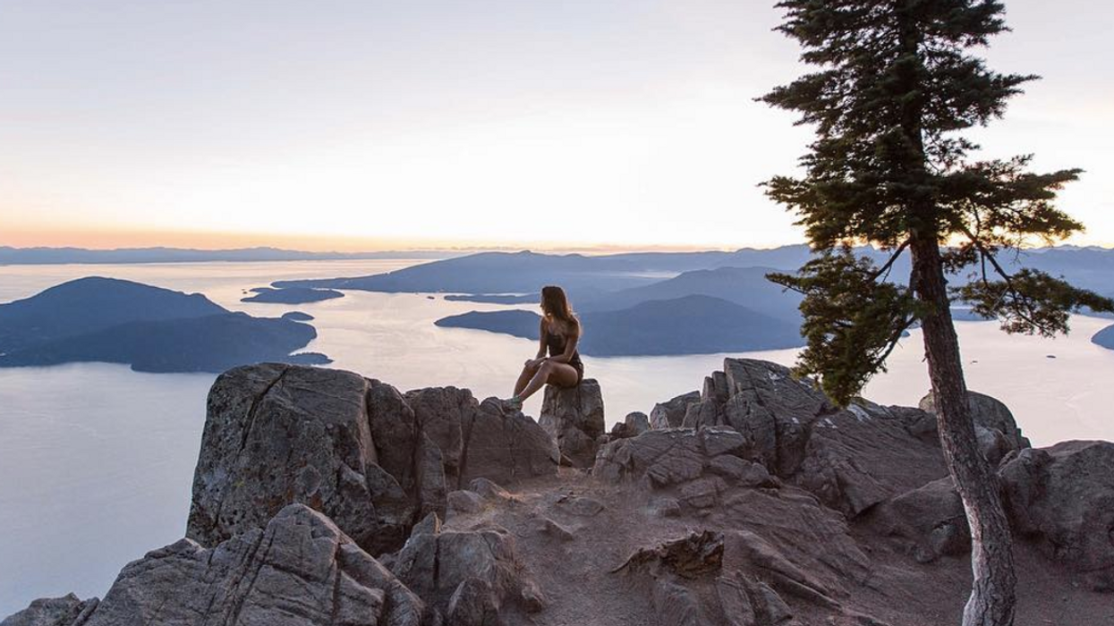 8 Life-Changing West Coast Trips To Take Before You Turn 30